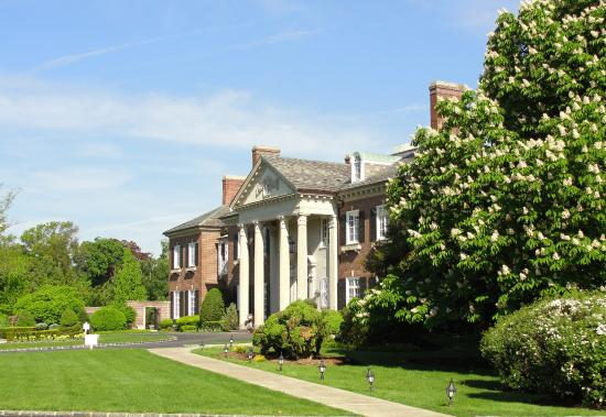 Glen Cove Mansion and Conference Center Bild