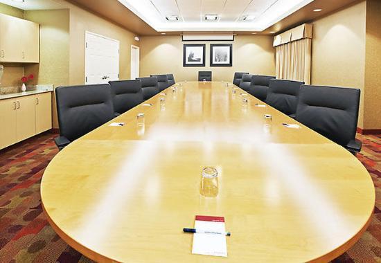 Broken Arrow, OK: Meeting Room – Conference Layout