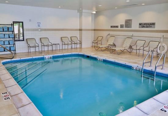 Spanish Fort, AL: Indoor Pool