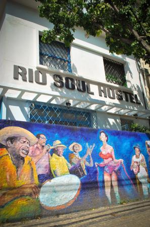 Rio Soul Hostel