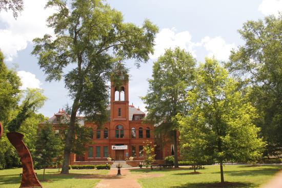 Madison, GA: Cultural Arts Center