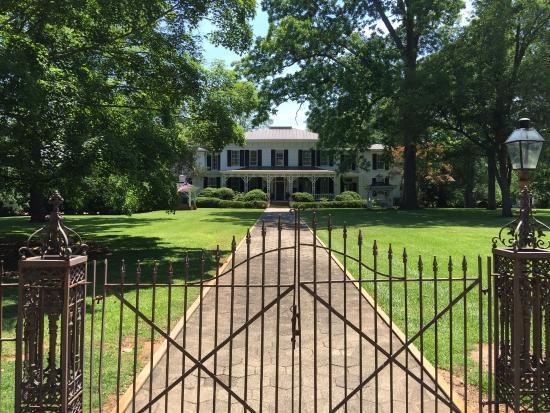 Madison, GA: Home