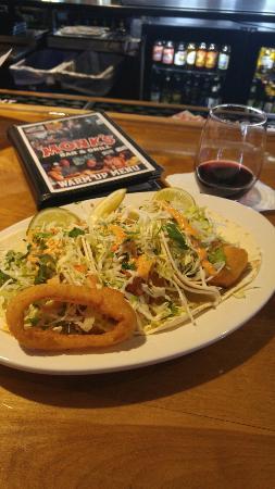 Monk's Bar & Grill - Eau Claire