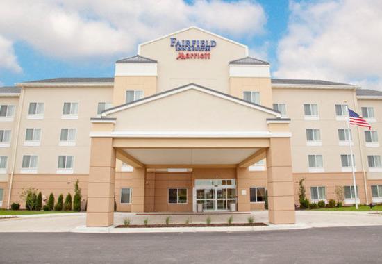 Photo of Fairfield Inn & Suites Peoria East East Peoria  Peoria County
