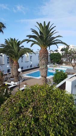 Apartamentos Guacimeta Lanzarote
