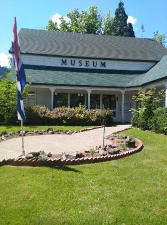 Plumas County Museum