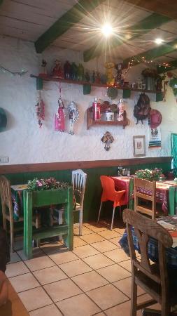 Mexican Steak House