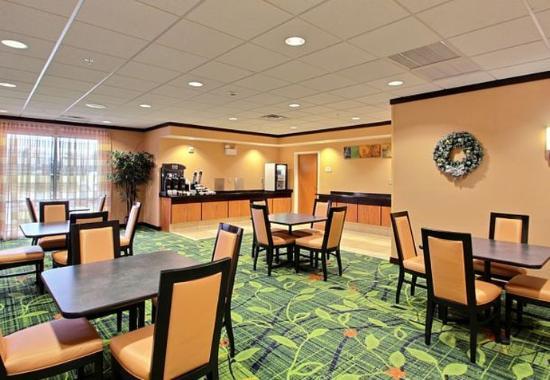 Oak Creek, WI: Dining - Breakfast Area