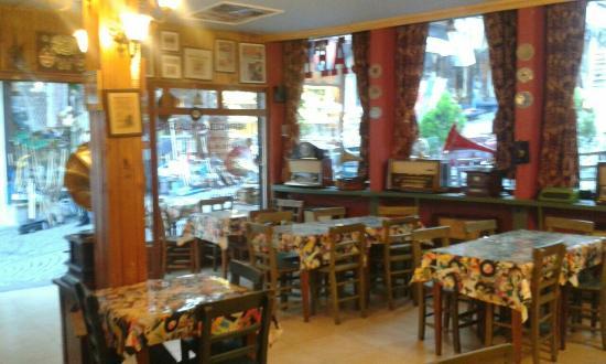 Gramofon Cafe