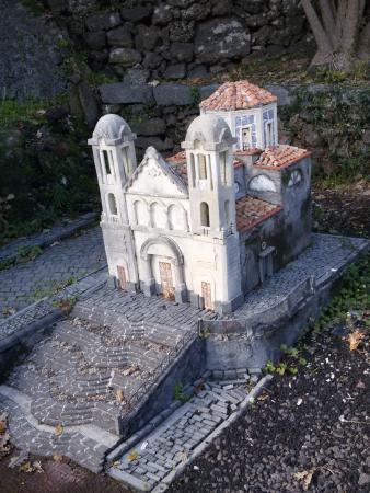 Zafferana Etnea, Italia: sicilia in miniatura