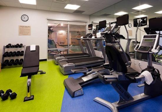 Columbia, Maryland: Fitness center