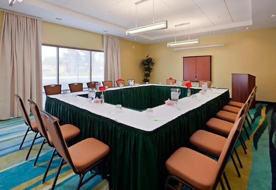 Columbia, Maryland: Meeting Room