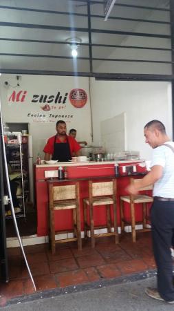 Mi Zushi