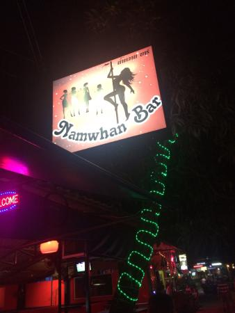 Namwhan Bar
