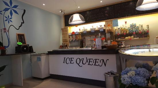 ‪Gelateria Ice Queen‬