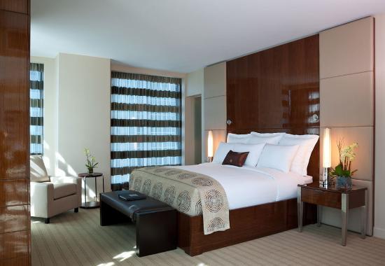 JW Marriott Marquis Miami: Deluxe Guest Room