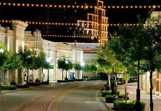 Photo of Courtyard Shreveport-Bossier City/Louisiana Boardwalk