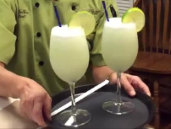 คาร์บอนเดล, อิลลินอยส์: Lime juice
