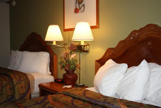 Munds Park, อาริโซน่า: Standard Two Queen Room