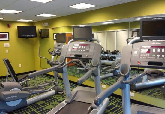 เอวอน, อินเดียน่า: Fitness Center