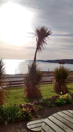 Gairloch, UK: Beautiful view