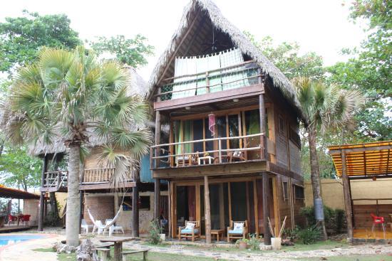 Cabarete Maravilla Eco Lodge & Beach: CABIN