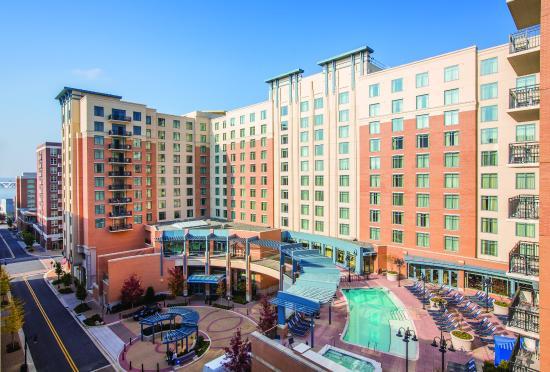 Photo of Wyndham Vacation Resorts At National Harbor Oxon Hill