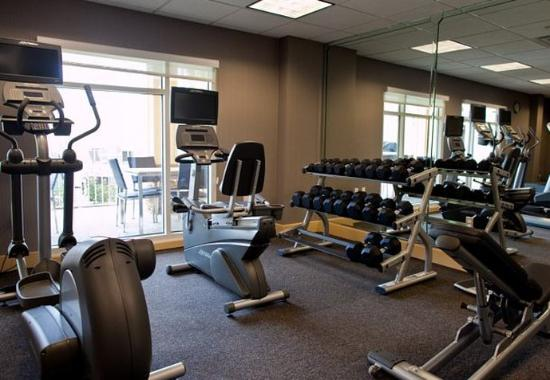 Florence, Алабама: Fitness Center