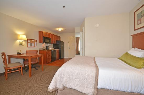 Cape Girardeau, MO: Single Bed Guest Room