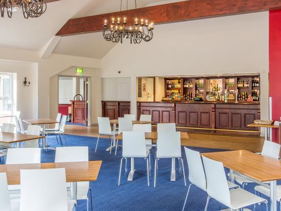 Birchanger, UK : BarCafe
