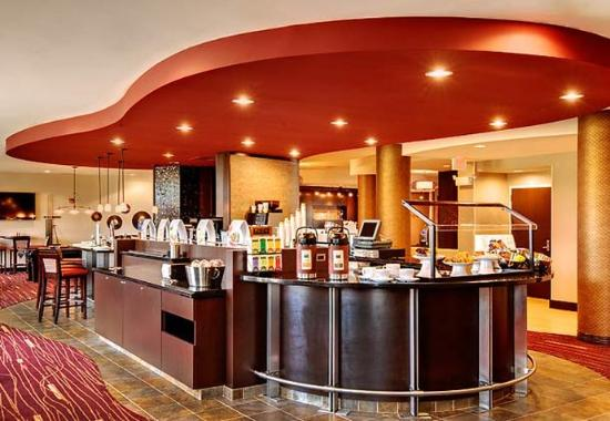 Keene, Nueva Hampshire: Starbucks