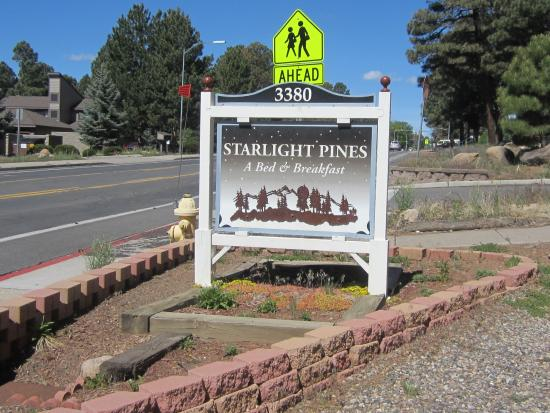Foto de Starlight Pines B&B