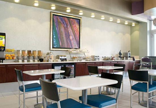 Ridley Park, PA: Breakfast Bar