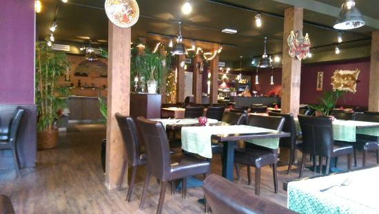 Restaurant Jakarta Baru