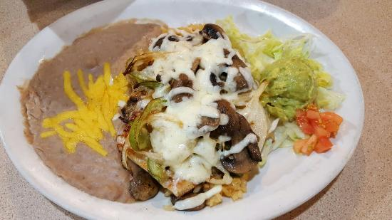 Los Compadre's Mexican Restaurant