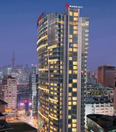 Photo of Marriott Hotel City Centre Shanghai