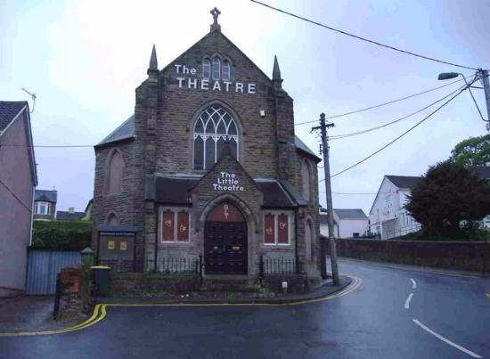 Blackwood Little Theatre