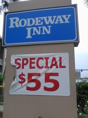 Rodeway Inn-bild