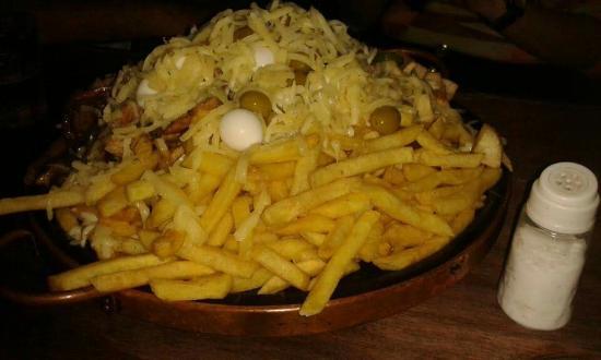 Churrascaria E Restaurante Senhor Do Bonfim