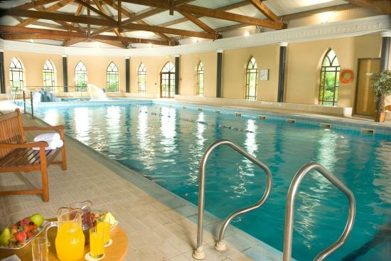 Great National Abbey Court Hotel Spa Swimming Pool