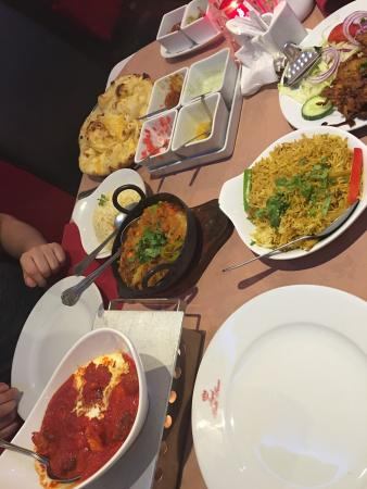 Royal Balti House: photo0.jpg