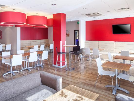 Ramsgate, UK: BarCafe
