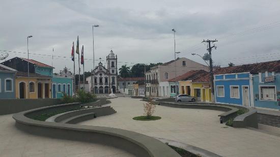 Restauranter i Marechal Deodoro