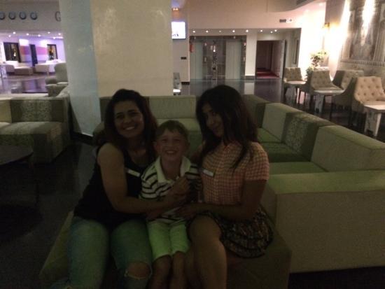 Hotel Manar : photo4.jpg