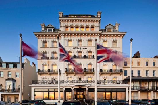 Photo of Mercure Brighton Seafront Hotel