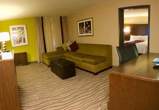 Irving, TX: One-Bedroom Suite