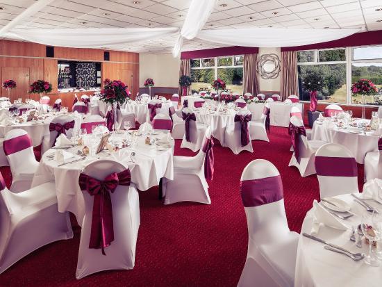 Hollingbourne, UK: Wedding