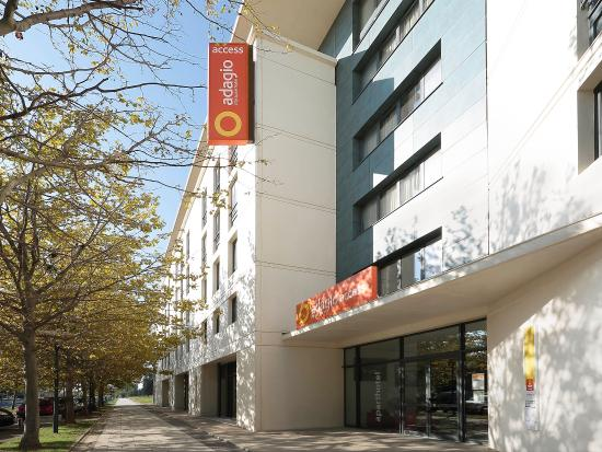 Photo of Adagio Access Avignon