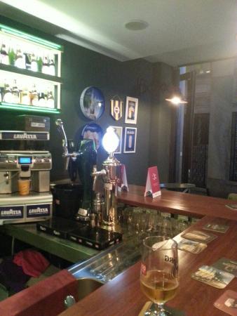 Yuksek Restaurant & Bar
