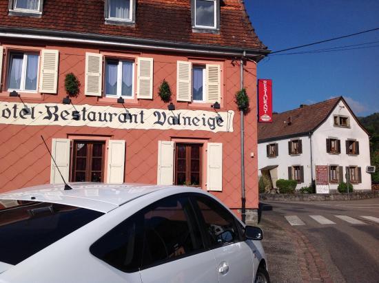 Hotel Valneige